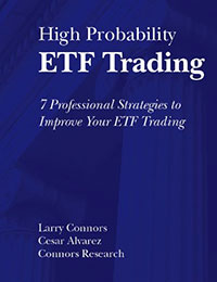 Professional stock trading strategies